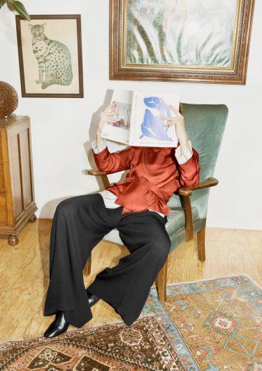 RUH COLLECTIVE – styling GARY DAVID MOORE – photography NINA RAA